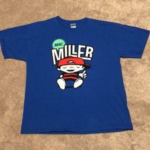 Mac Miller 2012 T-Shirt